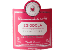 VIGNOBLE DROUARD EGIODOLA VAL DE LOIRE ROSE