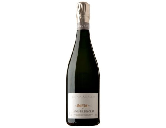 CHAMPAGNE JACQUES SELOSSE INITIAL