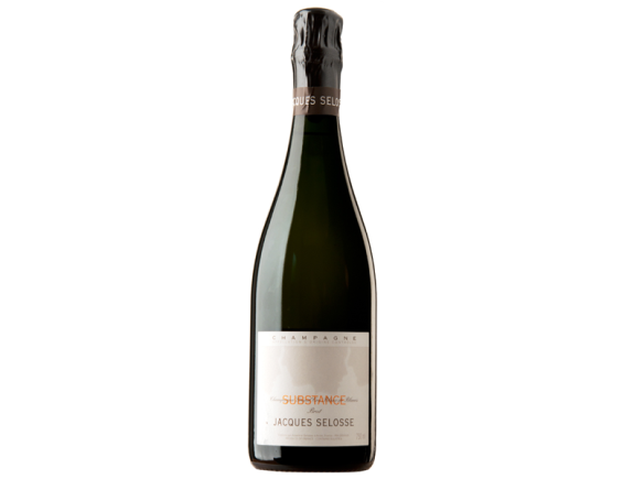 CHAMPAGNE JACQUES SELOSSE SUBSTANCE