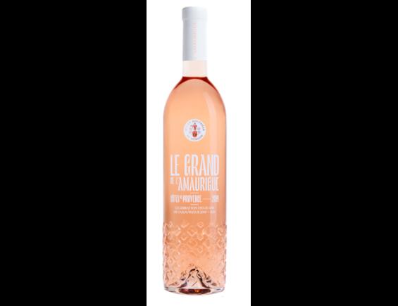 LE GRAND DE L'AMAURIGUE CÔTES-DE-PROVENCE ROSÉ 2019