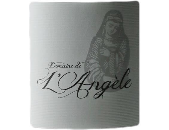 DOMAINE DE L'ANGELE VENTOUX ROUGE 2017