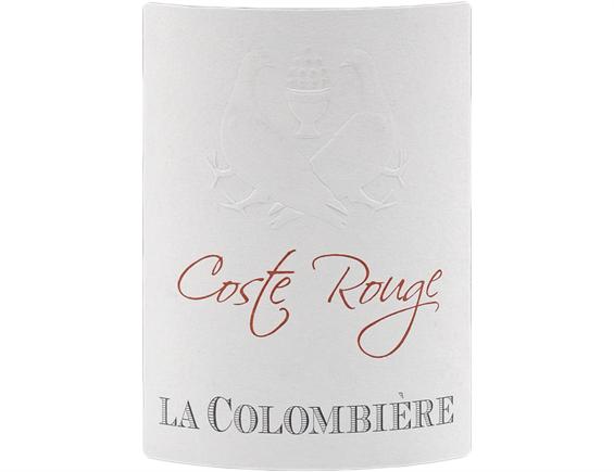 DOMAINE DE LA COLOMBIERE COSTE FRONTON ROUGE 2016