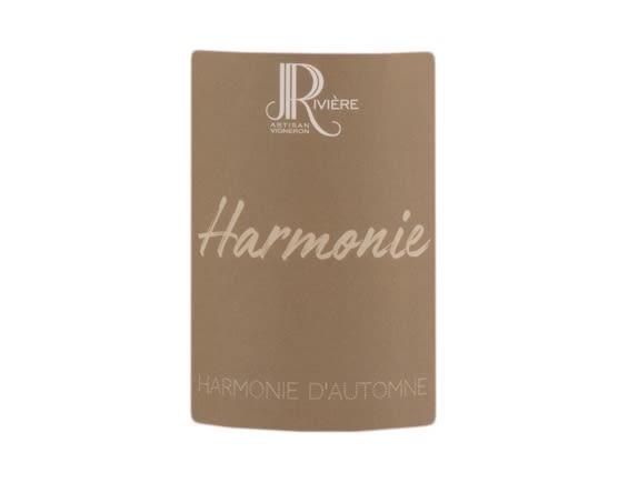 JEAN PIERRE RIVIERE VIN DE FRANCE HARMONIE ROSE