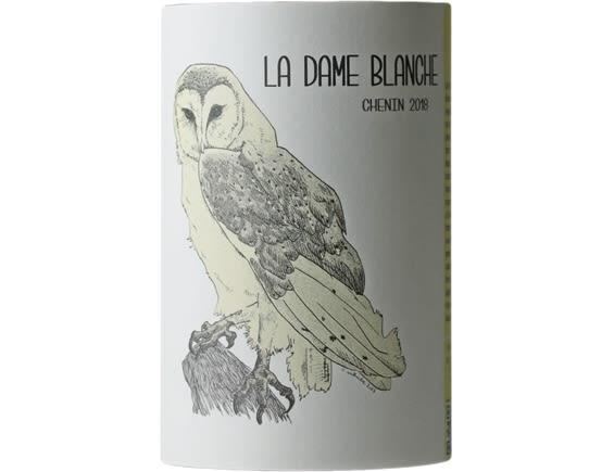 LES FRERES MOINE VIN DE FRANCE LA DAME BLANCHE BLANC 2018