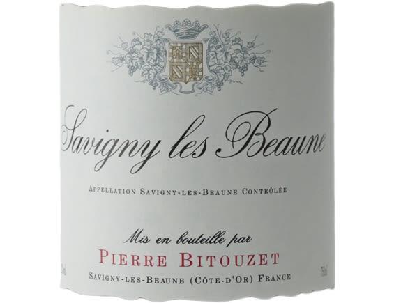 PIERRE BITOUZET SAVIGNY-LES-BEAUNE ROUGE 1997