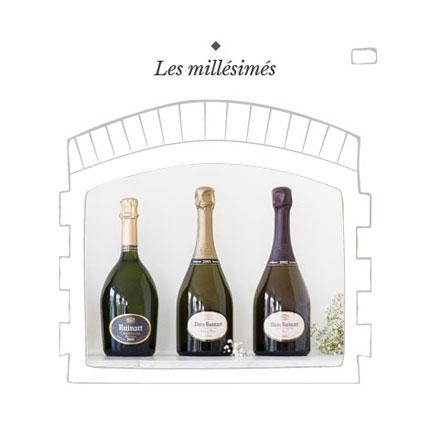 Vintage wines & prestige vintages