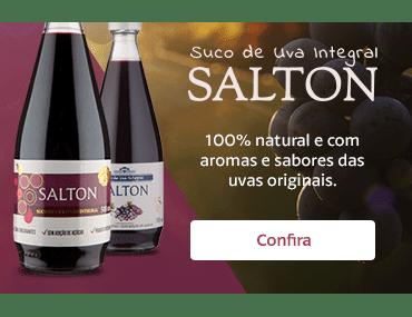 Sucos Salton