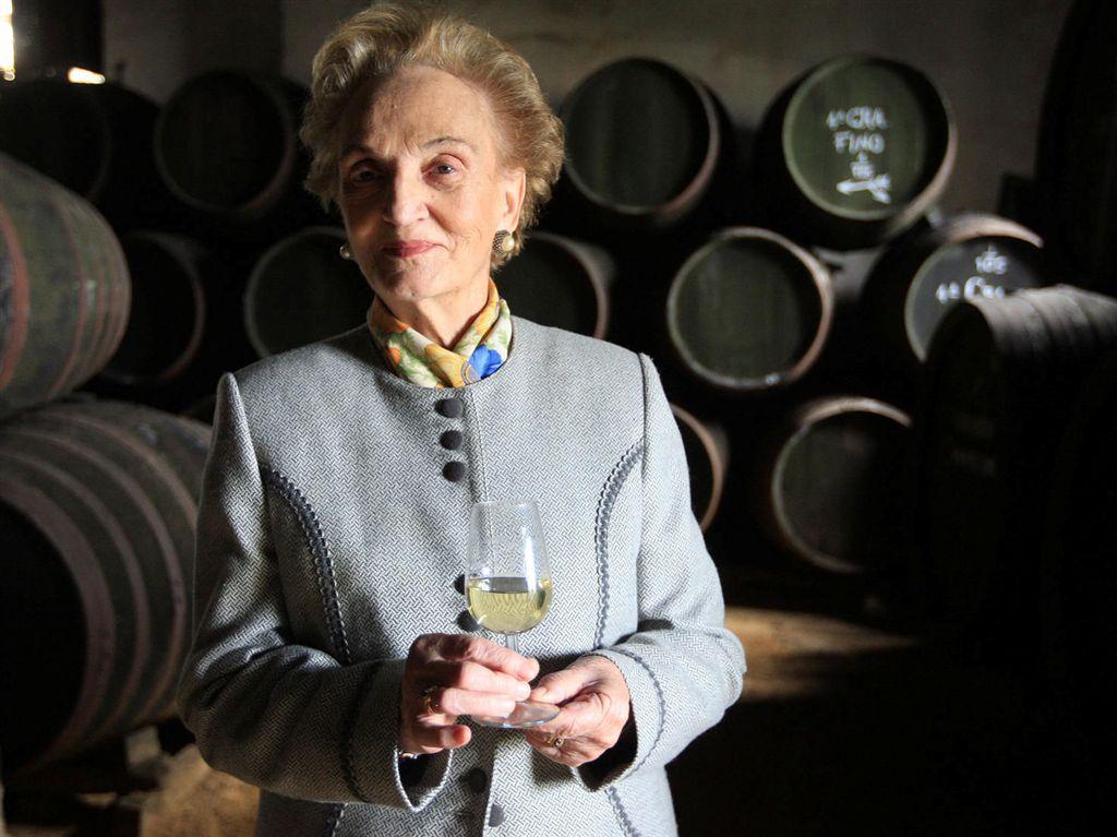 El Maestro Sierra Pedro Ximenez Sherry (375ML half-bottle)   Wine.com