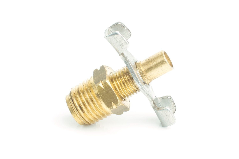 Image - Radiator / Engine Drain Tap