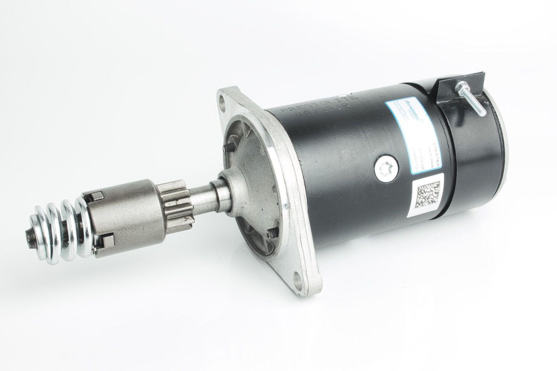 Image - Starter Motor