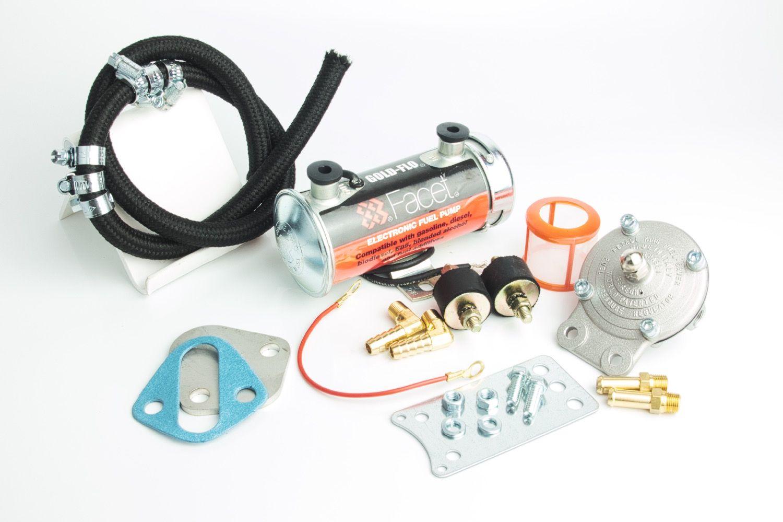Image - Fuel Pump Electric Conversion Kit