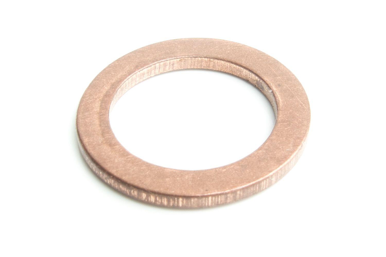 Image - Copper Washer for Brake Hose Fitting