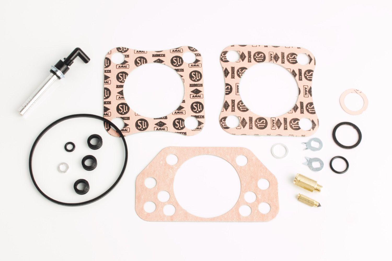 Image - Carburettor Service Kit