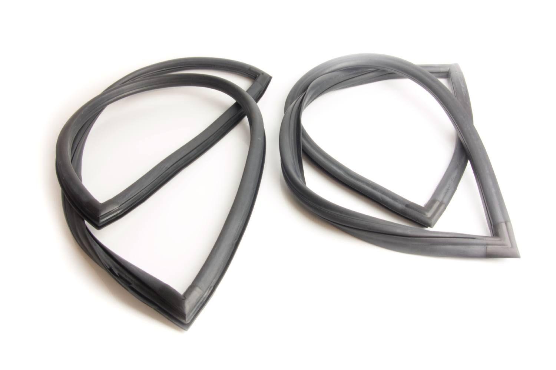 Image - Rear Quarter Light Glass Seals - Pair