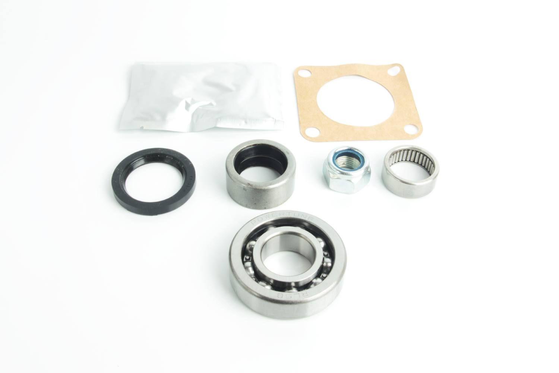 Image - Rear Wheel Bearing Kit (Non-Rotoflex)
