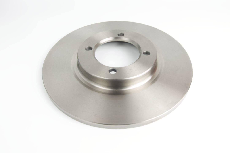 Image - Front Brake Disc (UK Made)