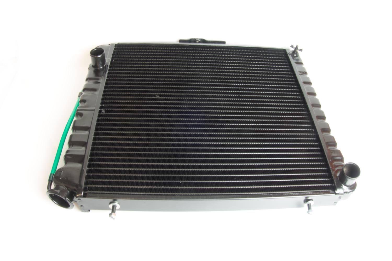 Image - Reconditioned Radiator (Exchange) - Manual