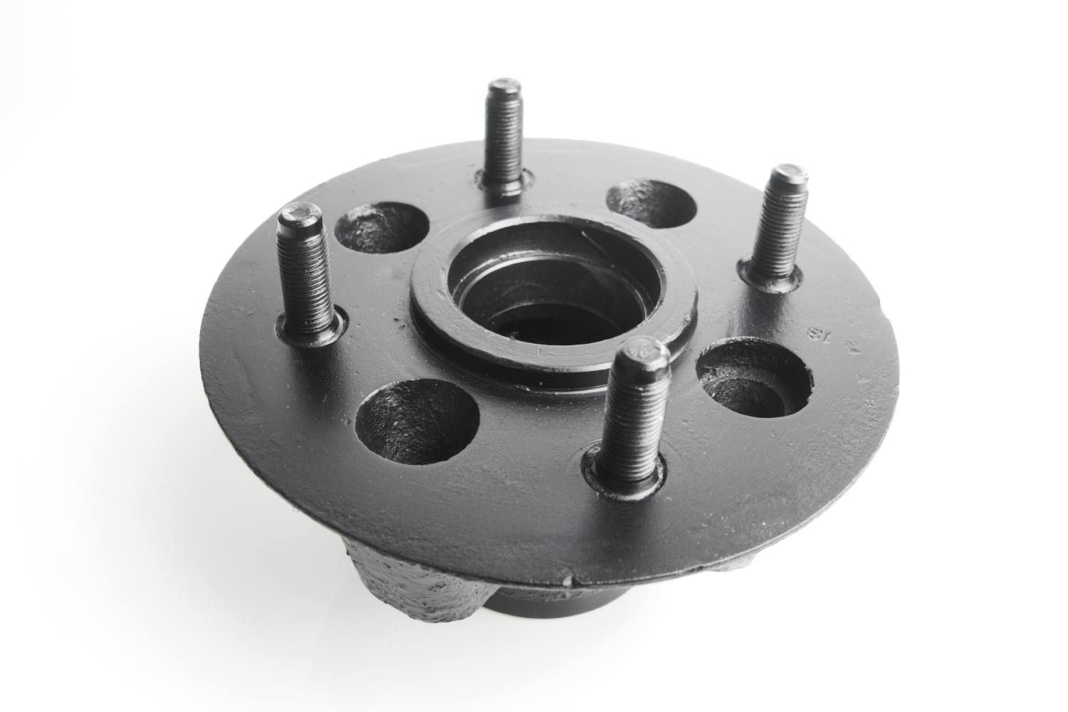Image - Front Hub - Used