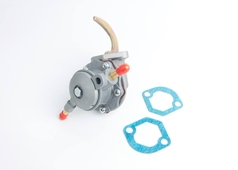 Image - Fuel Pump (Spacer Block Type)