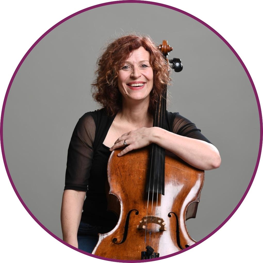 Ronda Metszies, ESO Cello