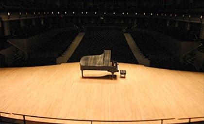Choir Loft Center