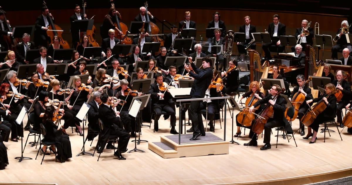 About Edmonton Symphony Orchestra | Winspear Centre