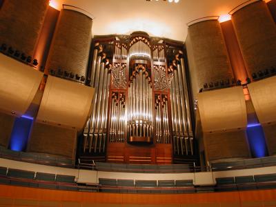 Davis Concert Organ