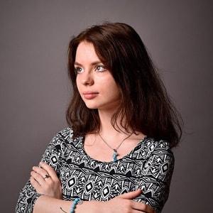 Марына Анісімава