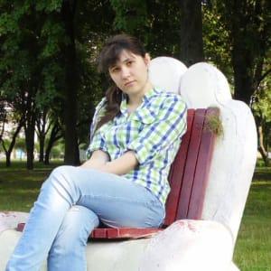 Ірына Галухіна