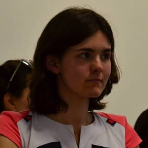 Лизавета Чеканова