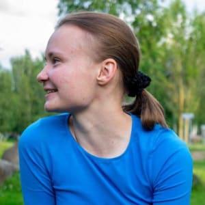 Марина Яромко