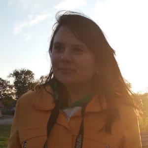 Виктория Беляева