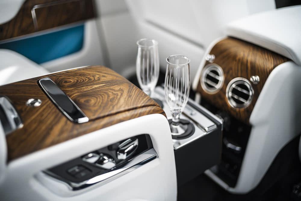 Rolls-Royce Cullinan, Darkest Tungsten, Außen, Exterior