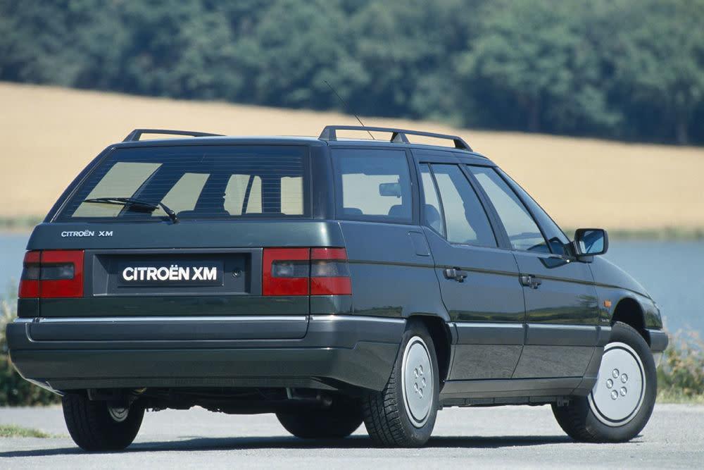 Citroen XM Break (1989 – 1994)