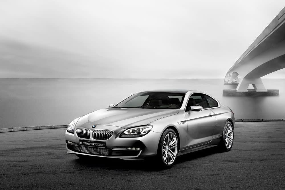 Bei BMW macht man es weiter spannend: Offizielle handelt es sich immer noch nur um eine Studie – wir gehen aber davon, dass sich bis zum Serienstart nicht mehr allzu viel verändert