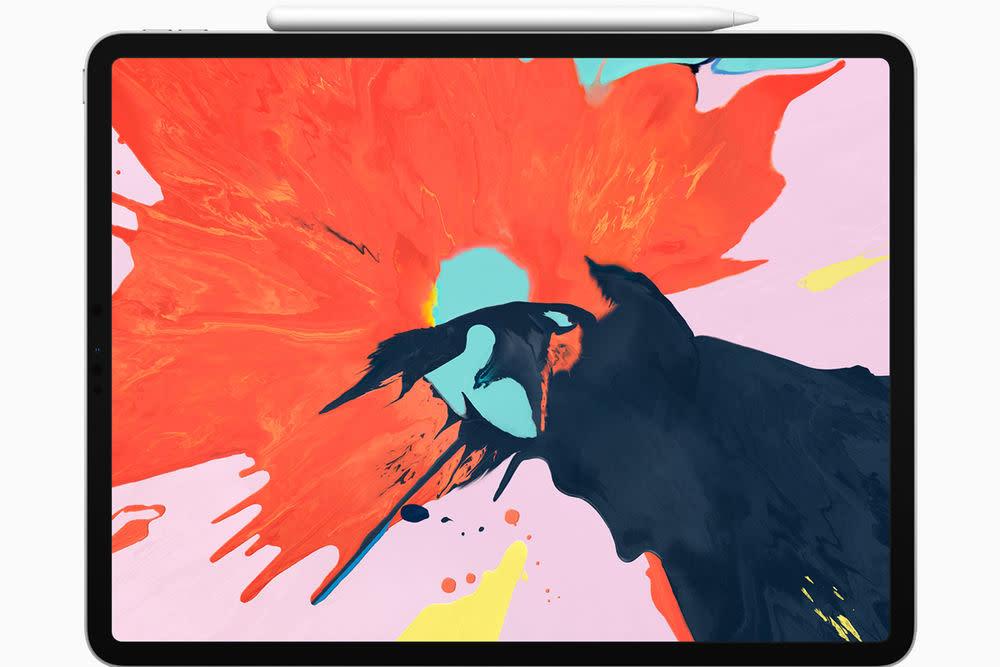 Extrem dünn und auch sonst ist sehr vieles neu: Das iPad Pro
