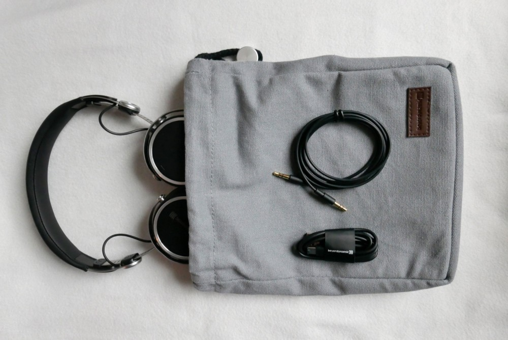 Aventho Wireless Beyerdynamic Accessoires