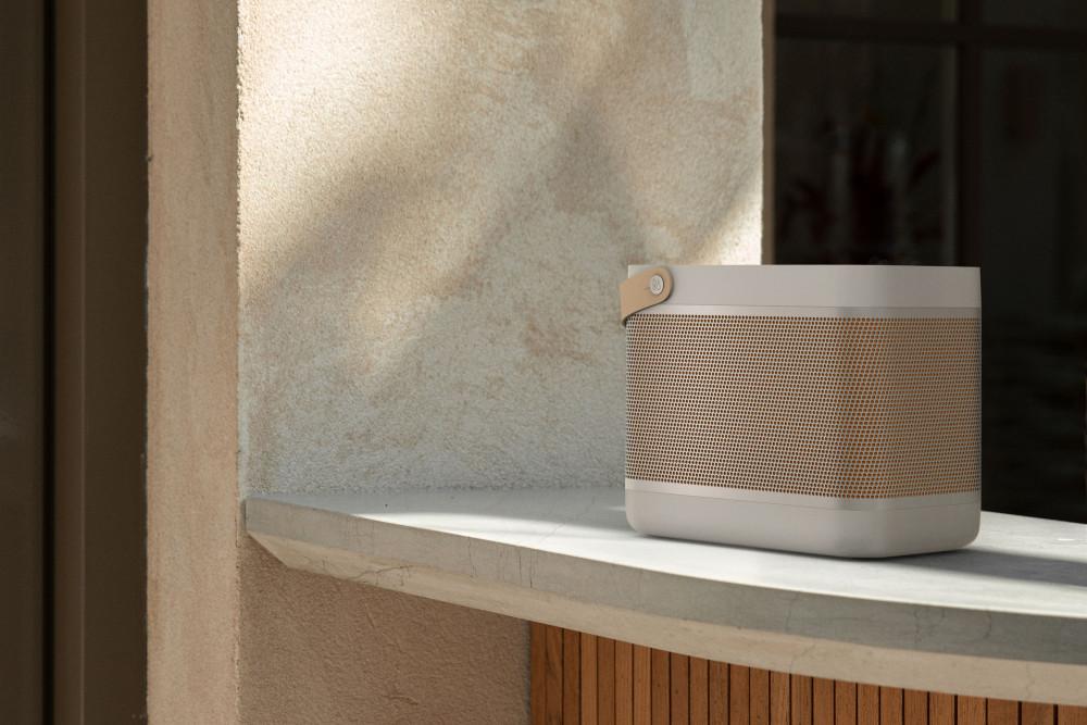 Weihnachten 2020: Der Bang & Olufsen Speaker Beolit 20 ist etwas für Audiophile