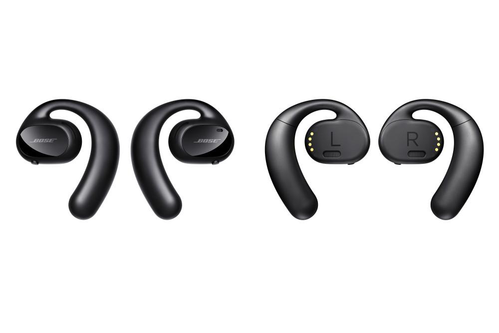 Die Bose Sport Open Earbuds funktionieren anders als viele andere Kopfhörer.