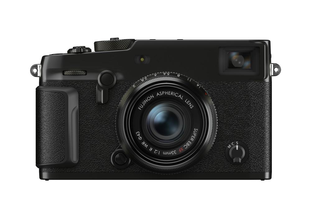 Mit der Kamera Fujifilm X-Pro3 können Sie im Lockdown auf Fotosafari gehen.