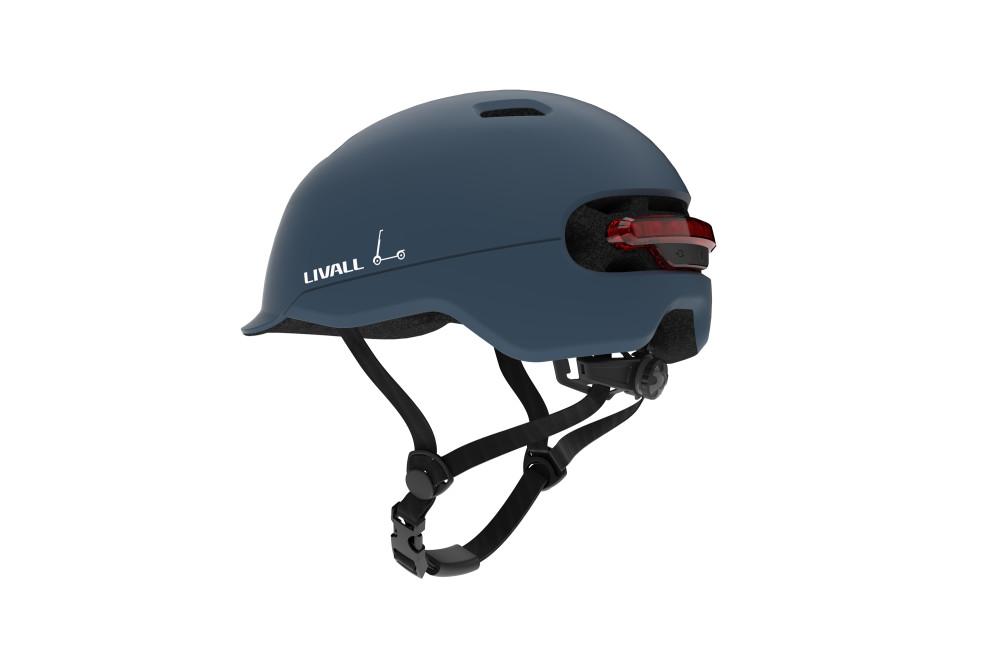 Livall-Fahrradhelm C20