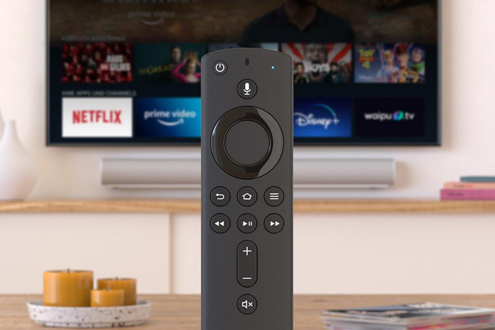 Der Amazon Fire TV Stick ist ein smartes Weihnachtsgeschenk 2020