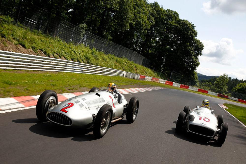 Nürburgring Classic 2020