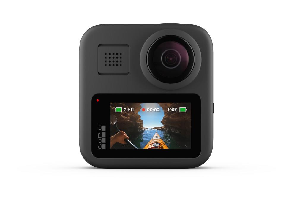 Outdoor-Gadgets, Gadgets, Sommer 2020, Sommerurlaub, Action Cam, GoPro, GoPro Max