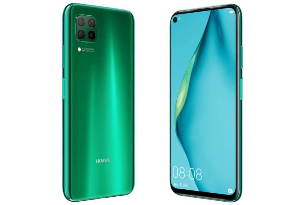 Das Huawei P40 lite zählt zu den besten Smartphones für unter 300 Euro.