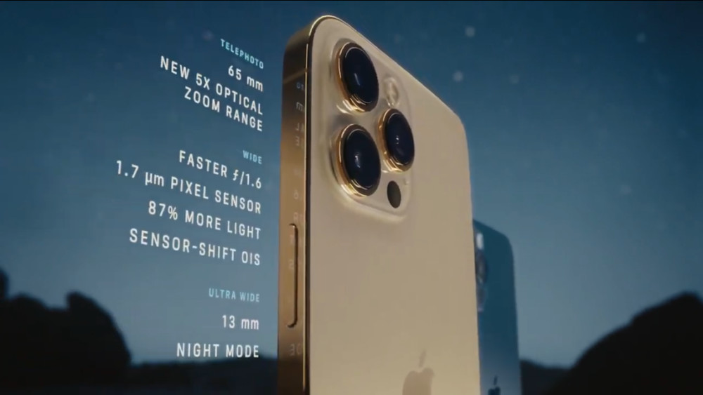 Apple Keynote 2020, iPhone 12 Pro, iPhone 12 Pro Max