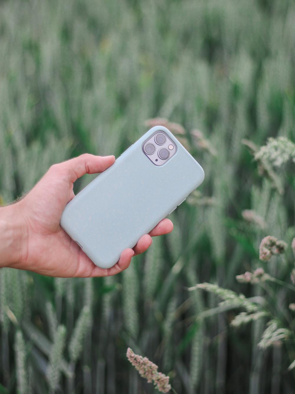 Smartphone-Hüllen von Woodcessories sind nachhaltige Tech-Accessoires