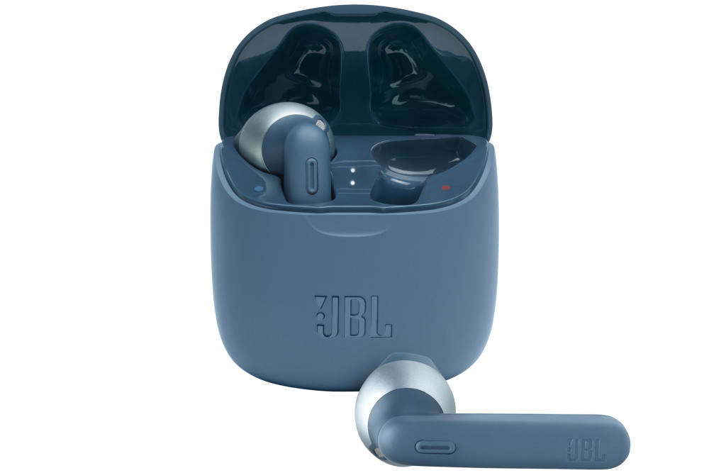 Die JBL Tune 225TWS In-Ear-Kopfhörer im GQ-Test