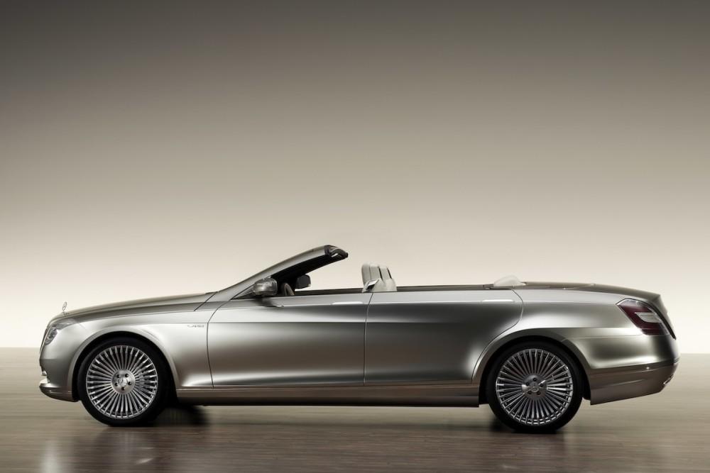 Mercedes-Benz Studio Ocean Drive