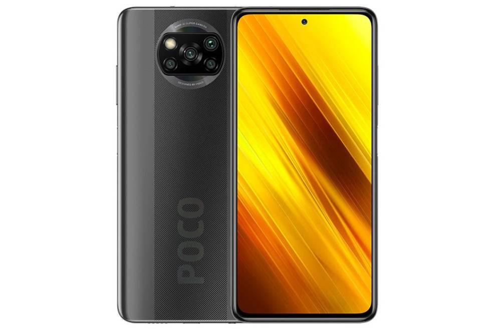 Das Poco X3 NFC zählt zu den besten Smartphones für unter 300 Euro.